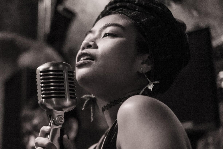 Phattaranut Sitawan – Chanteuse de Blues