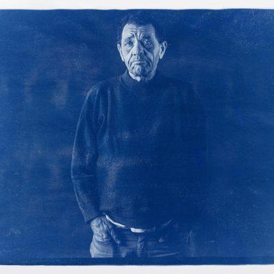 Blues Portraits – Projet en cours