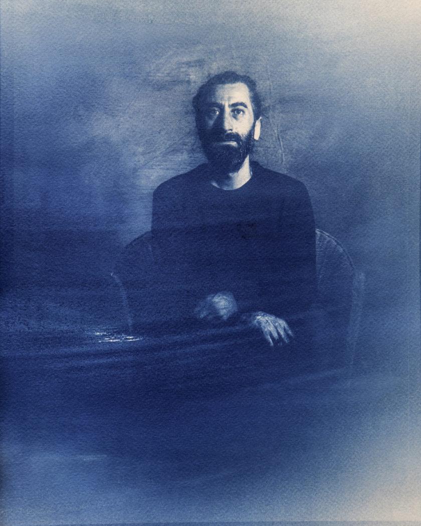 Exposition Blues Portrait à Maurepas – Rennes
