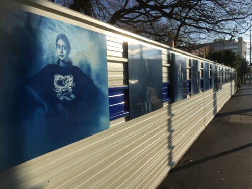 Expo Blues portrait, Maurepas - Rennes